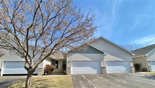 Photo of 627 86th Lane NW, Coon Rapids, MN 55433 (MLS # 5615504)