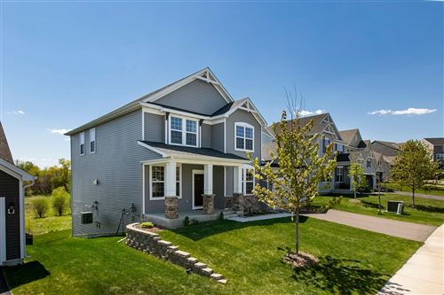 Photo of 5535 Queensland Lane N, Plymouth, MN 55446 (MLS # 5756504)