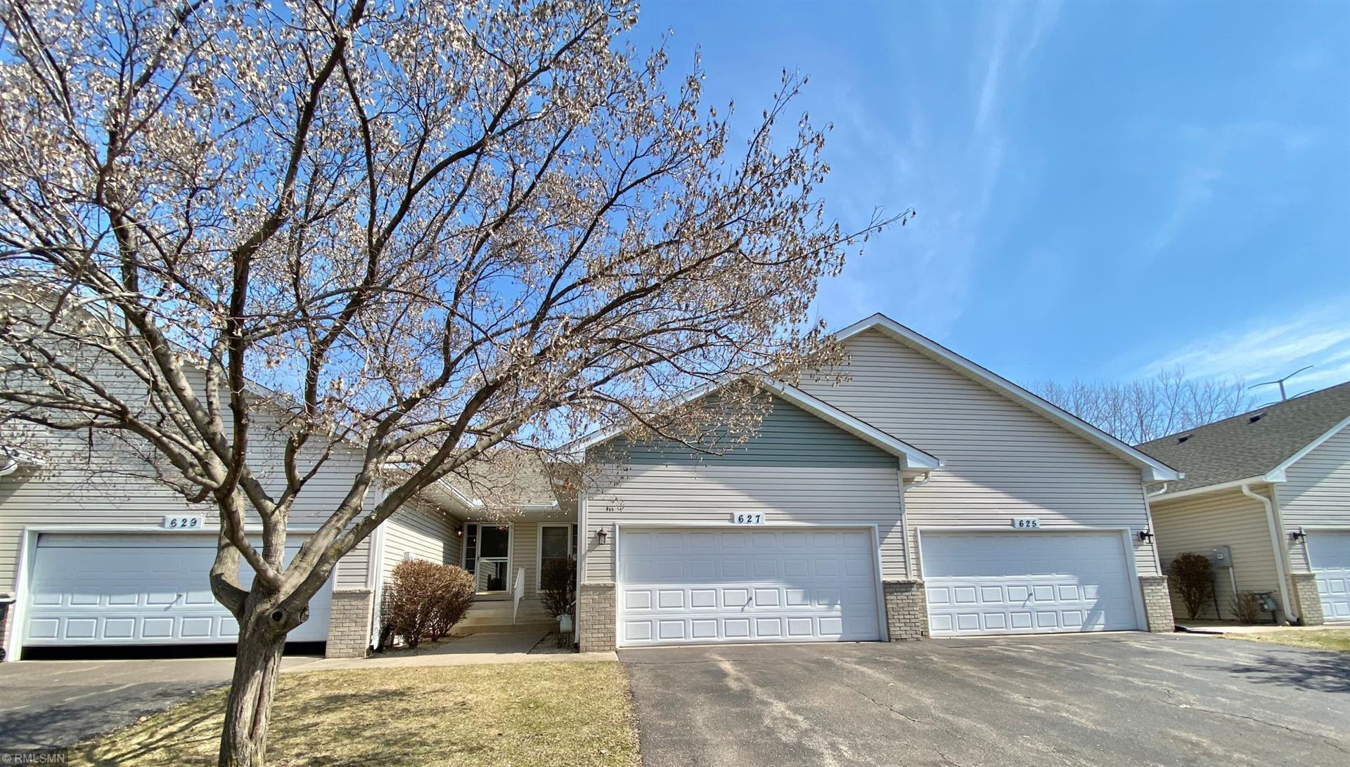 627 86th Lane NW, Coon Rapids, MN 55433 - #: 5615504