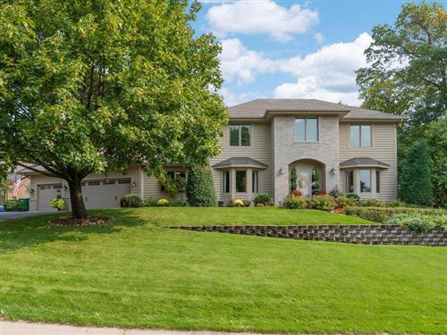 Photo of 4832 Four Seasons Drive, Eagan, MN 55122 (MLS # 5659505)