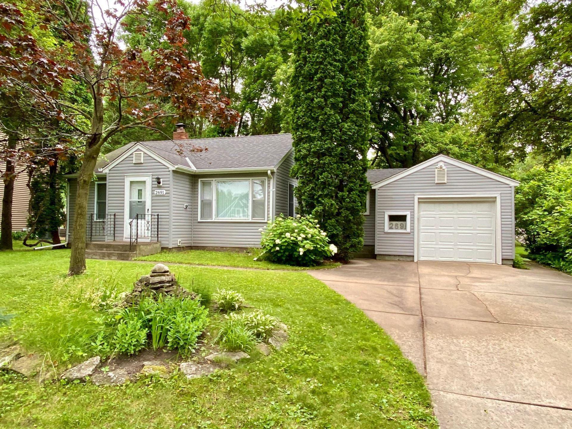 2691 Lake Shore Avenue, Little Canada, MN 55117 - MLS#: 5613505