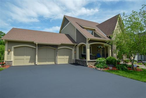 Photo of 13322 Couchtown Court, Rosemount, MN 55068 (MLS # 5574506)