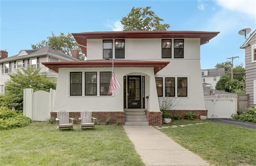 Photo of 5020 Belmont Avenue S, Minneapolis, MN 55419 (MLS # 5636506)