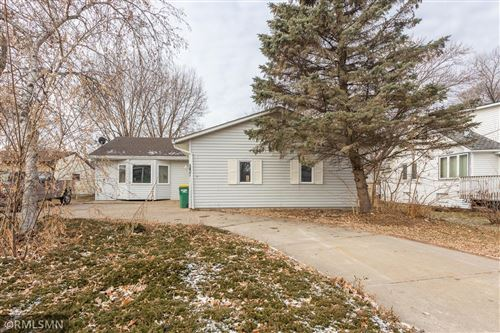 Photo of 5401 Bryant Avenue N, Brooklyn Center, MN 55430 (MLS # 5696506)