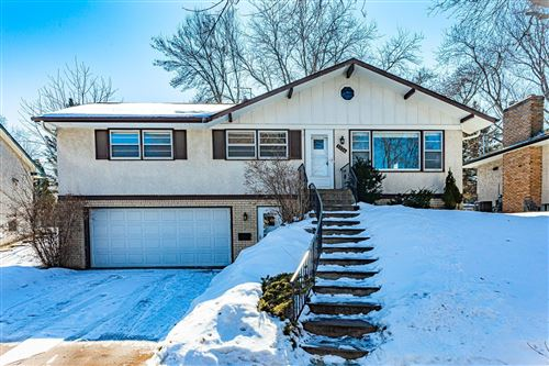 Photo of 2226 Edgebrook Avenue, Saint Paul, MN 55119 (MLS # 5714506)