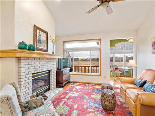 Photo of 18324 Cattail Court, Eden Prairie, MN 55346 (MLS # 5739506)