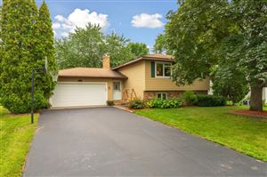 Photo of 5200 Sunnyside Road, Mounds View, MN 55112 (MLS # 4984507)