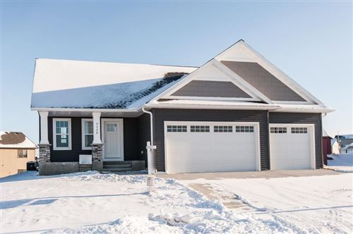 Photo of 4228 Silver Ridge Place NW, Rochester, MN 55901 (MLS # 5034507)