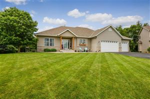 Photo of 13746 214th Court NW, Elk River, MN 55330 (MLS # 5258507)