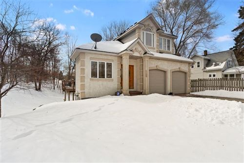 Photo of 2296 Highwood Avenue E, Maplewood, MN 55119 (MLS # 5487507)