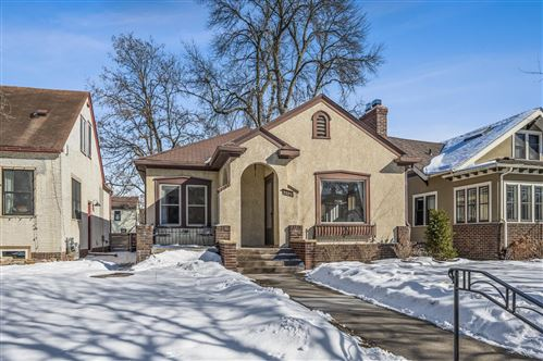 Photo of 3537 46th Avenue S, Minneapolis, MN 55406 (MLS # 5699507)
