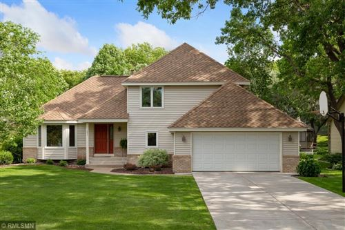 Photo of 1877 131st Lane NW, Coon Rapids, MN 55448 (MLS # 5607508)