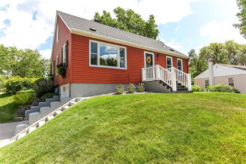Photo of 2622 Parkview Boulevard, Robbinsdale, MN 55422 (MLS # 5630508)