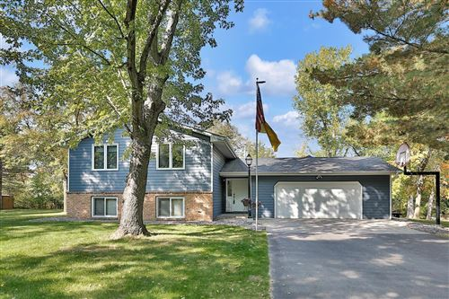 Photo of 14925 Crow River Drive, Rogers, MN 55374 (MLS # 5665508)