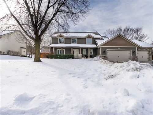 Photo of 10100 166th Street W, Lakeville, MN 55044 (MLS # 5717508)