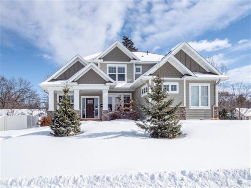 Photo of 3100 Perry Avenue N, Golden Valley, MN 55422 (MLS # 5485509)