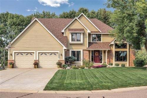 Photo of 12990 57th Avenue N, Plymouth, MN 55442 (MLS # 5662509)