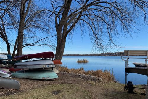 Photo of 348 W Eagle Lake Drive, Maple Grove, MN 55369 (MLS # 5687509)