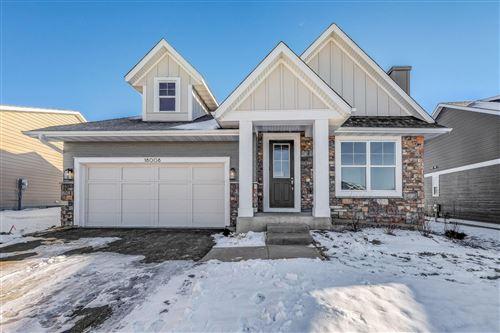 Photo of 18008 Gresford Lane, Lakeville, MN 55044 (MLS # 5704509)
