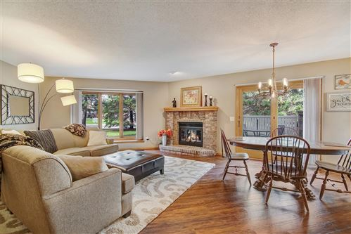 Photo of 1009 Hill Court, Shoreview, MN 55126 (MLS # 5735509)