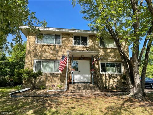 Photo of 5681 Quincy Street, Mounds View, MN 55112 (MLS # 6006509)