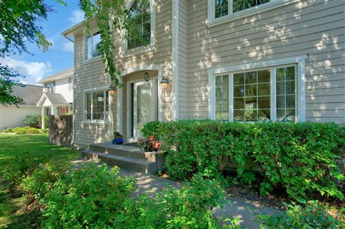 Photo of 8496 Jeffery Avenue S, Cottage Grove, MN 55016 (MLS # 5648510)