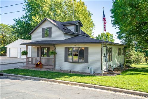 Photo of 227 Lake Street W, Norwood Young America, MN 55368 (MLS # 5659510)
