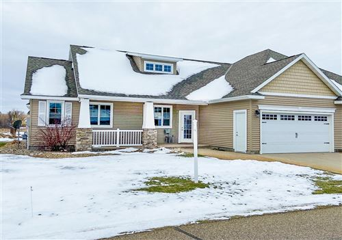 Photo of 39335 Wild Rose Court, Sauk Centre, MN 56378 (MLS # 5671510)