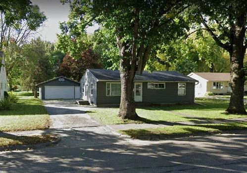 Photo of 1329 Willmar Avenue SW, Willmar, MN 56201 (MLS # 5689510)