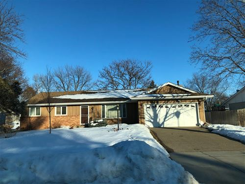 Photo of 1084 Rome Court, Apple Valley, MN 55124 (MLS # 5717510)