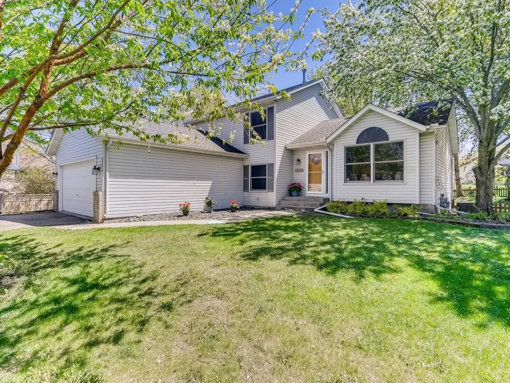 Photo of 5254 187th Street W, Farmington, MN 55024 (MLS # 5756510)