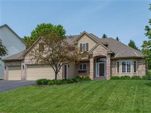 Photo of 15218 80th Place N, Maple Grove, MN 55311 (MLS # 5241511)