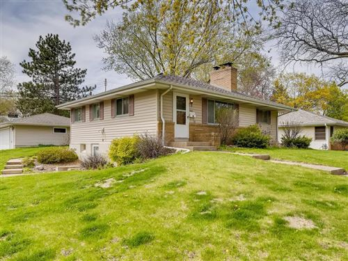 Photo of 4001 Maryland Avenue N, New Hope, MN 55427 (MLS # 5558511)
