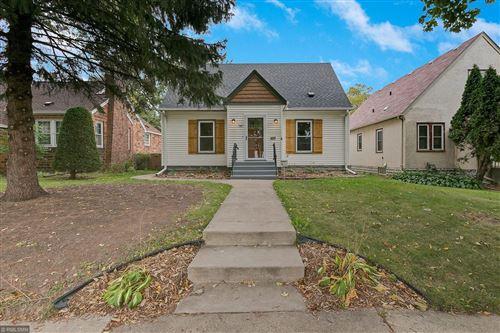 Photo of 747 Cottage Avenue E, Saint Paul, MN 55106 (MLS # 5666511)