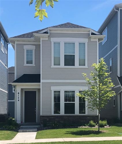Photo of 8056 Central Park Way N, Maple Grove, MN 55369 (MLS # 5637512)