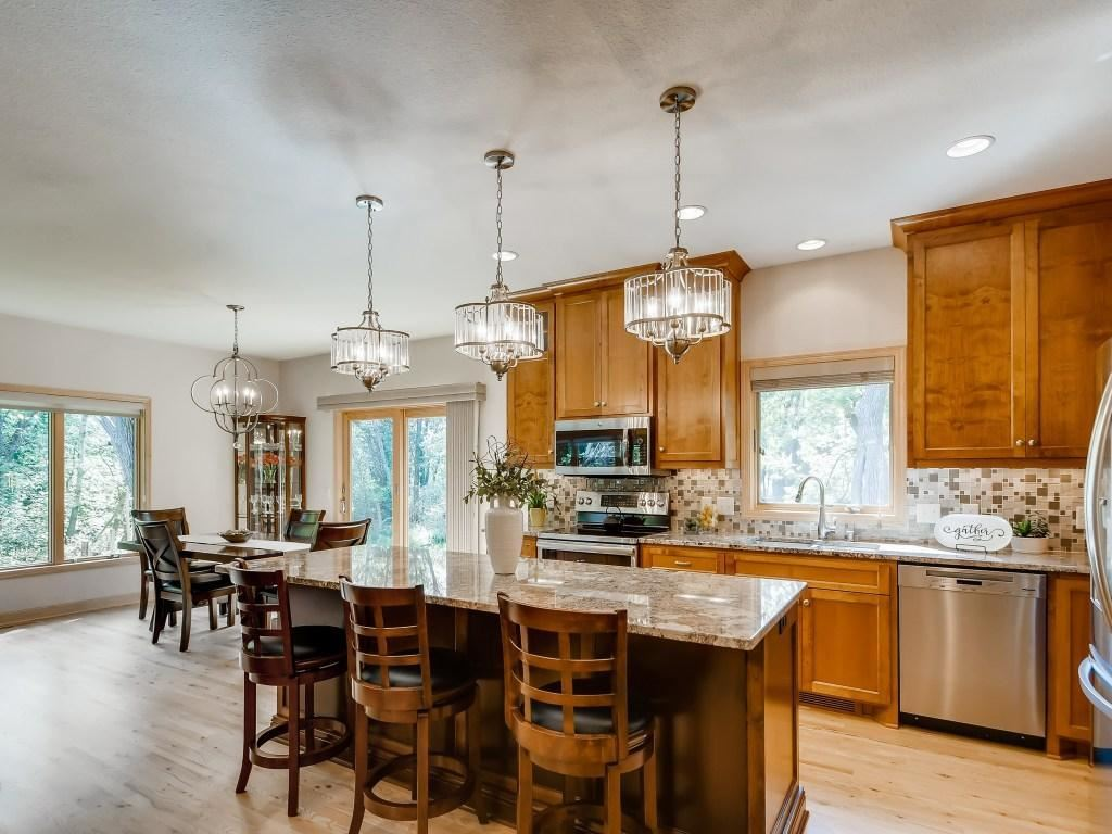 3331 Victoria Street N, Shoreview, MN 55126 - MLS#: 5644512
