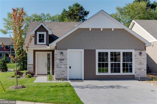 Photo of 18340 Xavier Circle, Elk River, MN 55330 (MLS # 5200513)