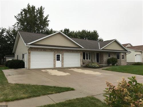 Photo of 1301 Briarwood Drive, Worthington, MN 56187 (MLS # 5653513)