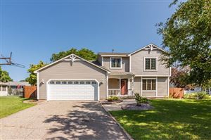 Photo of 7355 Parkview Terrace, Mounds View, MN 55112 (MLS # 5329514)