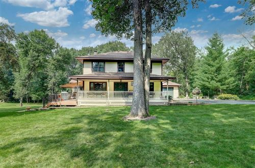Photo of 269 276th Avenue NW, Isanti, MN 55040 (MLS # 5609514)