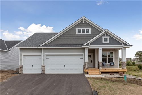 Photo of 13408 Caffrey Court, Rosemount, MN 55068 (MLS # 5661514)