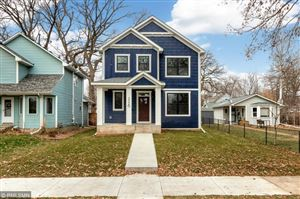 Photo of 5121 13th Avenue S, Minneapolis, MN 55417 (MLS # 5234515)
