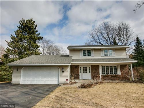 Photo of 4754 Kevin Lane, Shoreview, MN 55126 (MLS # 5543515)