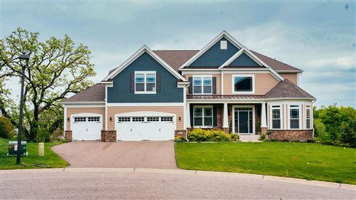 Photo of 9805 Frederick Place, Eden Prairie, MN 55347 (MLS # 5715515)