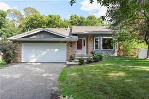 Photo of 2349 Parkwoods Road, Saint Louis Park, MN 55416 (MLS # 5244516)
