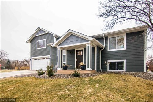 Photo of 18640 33rd Place N, Plymouth, MN 55447 (MLS # 5571516)