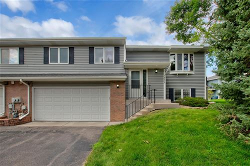 Photo of 14828 Lower Endicott Way, Apple Valley, MN 55124 (MLS # 5633516)