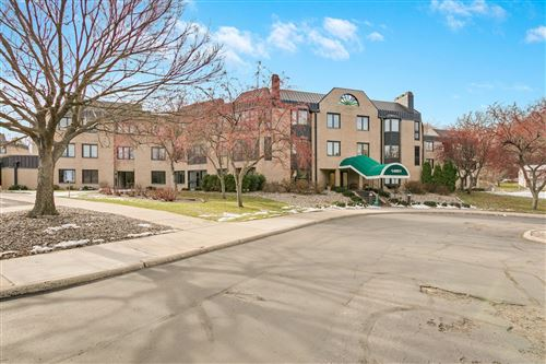 Photo of 14601 Atrium Way #321, Minnetonka, MN 55345 (MLS # 5662516)