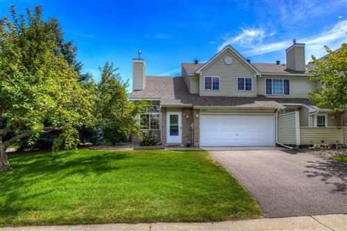 Photo of 8652 Bernard Path #57, Inver Grove Heights, MN 55076 (MLS # 5665516)
