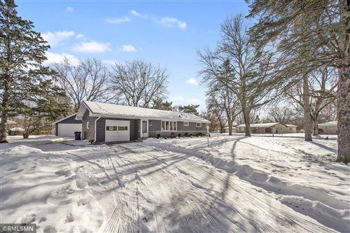 Photo of 1008 Rice Creek Terrace NE, Fridley, MN 55432 (MLS # 5703516)